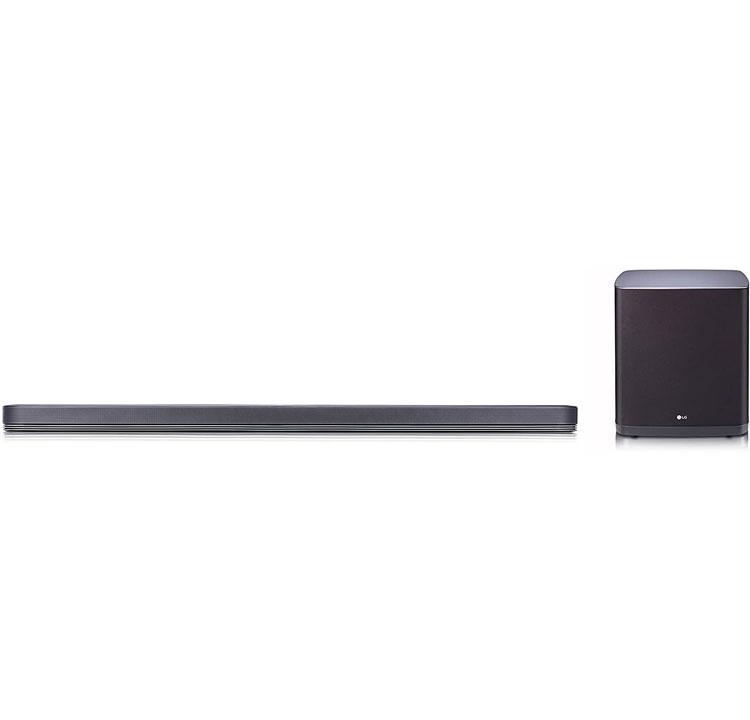 LG Electronics SJ9 5.1.2 Channel Soundbar
