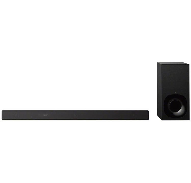 Sony HT-Z9F Soundbar & Wireless Subwoofer