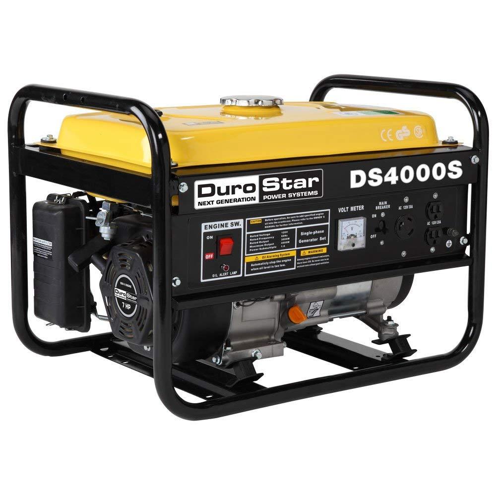 Durostar Portable Generator