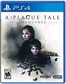 PS4 A Plague Tale: Innocence