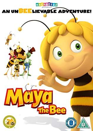 Shout! Factory Maya The Bee