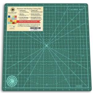 Calibre Art Rotating Self-Healing Cutting Mat