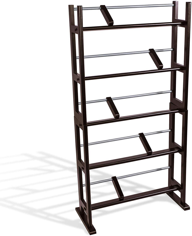 Atlantic Media Storage Rack