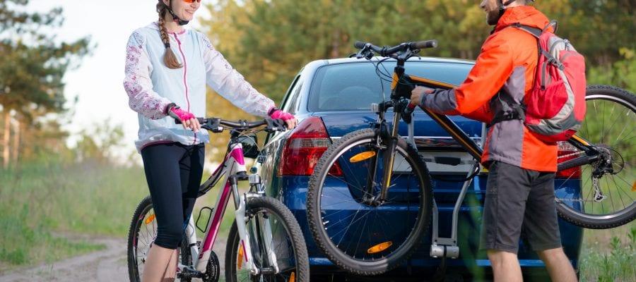 Best Bike Rack (Non-Hitch)