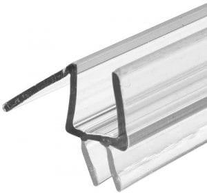 Prime-Line Frameless Shower Door Seal