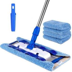 MR.SIGA Professional Microfiber Mop