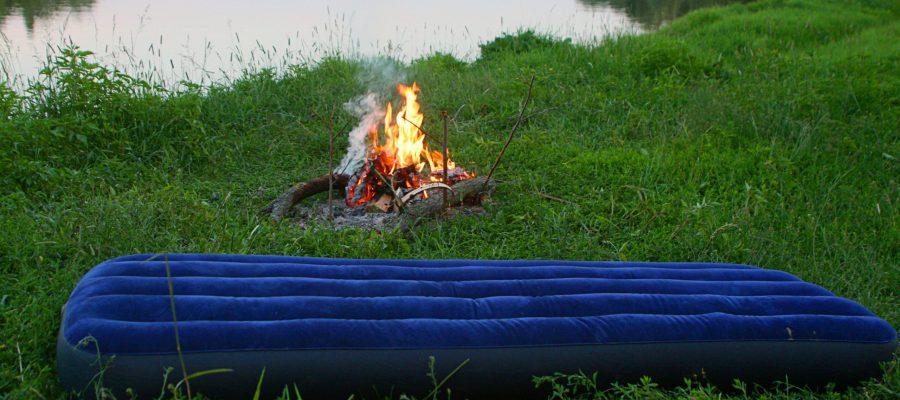 Best Camping Mattress