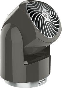 Vornado Flippi V10 Compact Oscillating Desk Fan