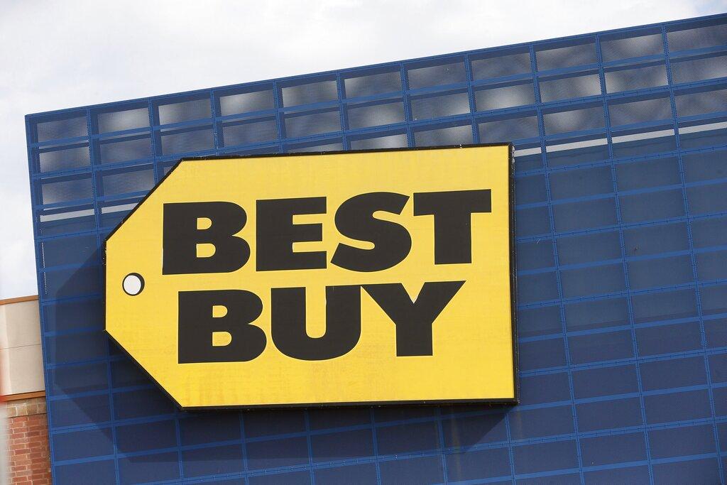 Best Buy Is Hiring Seasonal Employees Starting At 15 An Hour
